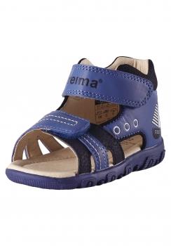 Reima väikelaste sandaalid JIPPO 569298, 6698 Sinine