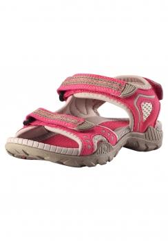 Reima sandaalid LUFT 569307, 3360 Maasikapunane