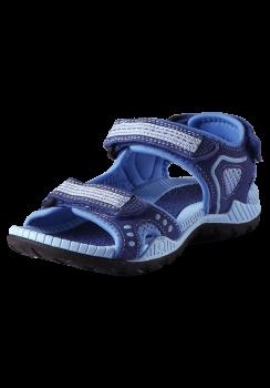 Reima sandaalid LUFT 569307, 6840 Tumesinine