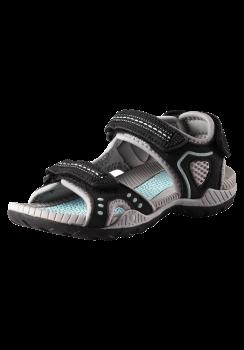 Reima sandaalid LUFT 569307, 9780 Mahe must