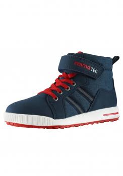 НОВАЯ КОЛЛЕКЦИЯ Reimatec® весенние/осенние ботинки KEVENI 569407, 6980 темно-синий