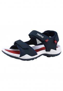 UUS KOLLEKTSIOON Reima sandaalid RATAS 569420, 6980 Tumesinine