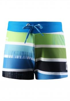 Reima sunproof ujumispüksid TONGA  582477, Sinine/roheline