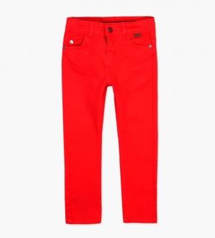 Boboli poiste püksid 597034, Punane