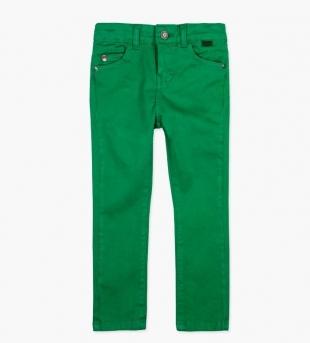 Boboli poiste püksid 597034, Roheline