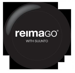 Reima GO Sensor 599160, 9990 Must