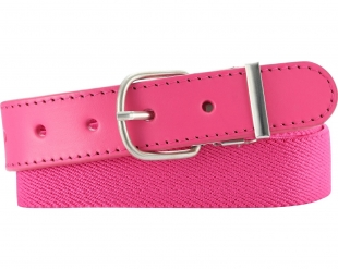 Playshoes tüdrukute elastne püksivöö 601300, 18 roosa
