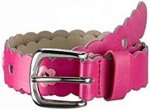Playshoes tüdrukute püksivöö 601335, 18 roosa