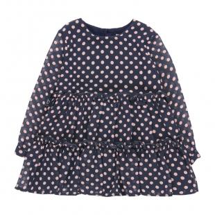 UUS KOLLEKTSIOON Boboli tüdrukute kleit 708207, tumesinine
