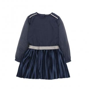 UUS KOLLEKTSIOON Boboli tüdrukute kleit 728614, tumesinine