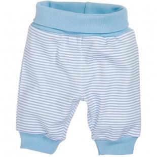 Playshoes beebi püksid 800911, 117 valge/sinine