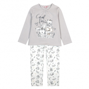 Boboli tüdrkute pidžaama 927008, Hall