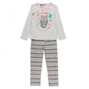UUS KOLLEKTSIOON Boboli tüdrukute pidžaama 928111, Hall