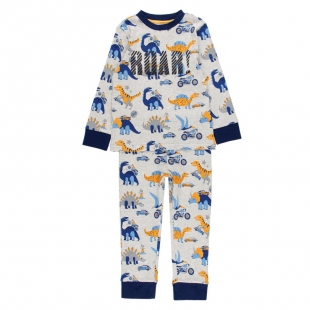 Boboli poiste pidžaama 938022, Hall