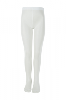 MELTON õhukesed sukkpüksid 9410, White
