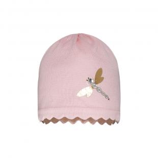 Barbaras tüdrukute müts BU29, Heleroosa