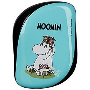Tangle Teezer juuksehari CS-MOOMBL-010518, Sinine