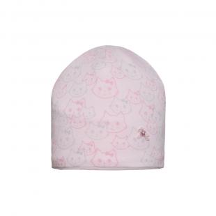 Barbaras tüdrukute müts CU33/C, Roosa