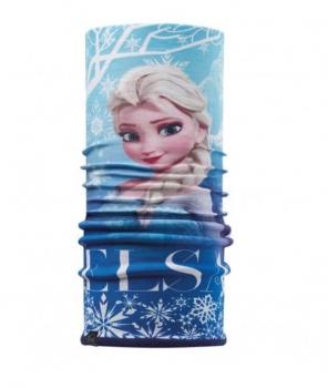 Buff Elsa Navy, Sinine