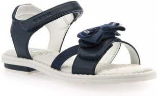 Geox´i tüdrukute sandaalid GIGLIO, 6980 Tumesinine