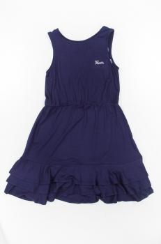 Guess Kids varrukateta kleit, tumesinine