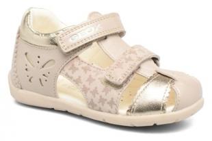 Geox´i väikelaste sandaalid KAYTAN, C0871 Beež