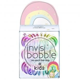 Invisibobble KIDS juuksekummid IB-KI-PC10002, Värviline