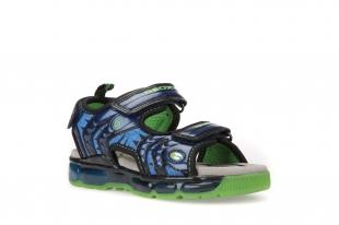 Geox´i poiste sandaalid ANDROID, C4002 tumesinine