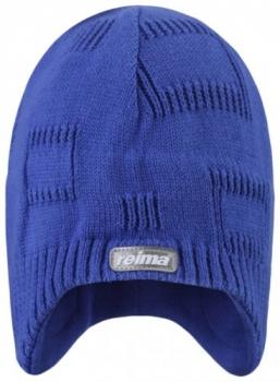 Reima müts PLANCHE 528189, Sinine