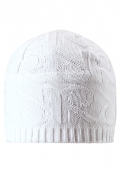 Reima müts ANKKURI 528511, White