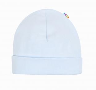 Joha puuvillane müts 99455, 341 helesinine