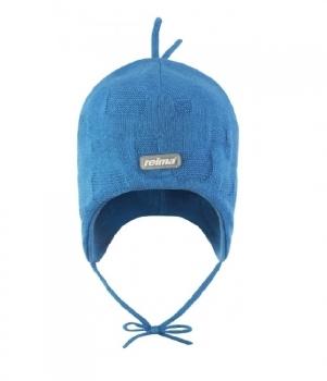 Reima müts HIPPA 518109, Sinine