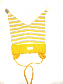 Reima müts ALTBACH 14058, 105 kollane