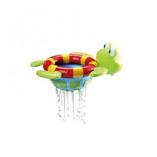 Nuby vannimänguasi Kilpkonn sõelaga ID6145, Roheline