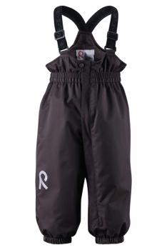 Reimatec® väikelaste talve traksipüksid IMRE 512045A, Pruun