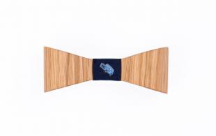 Wooden Lifestyle 3D puidust kikilips Carmine, Puit