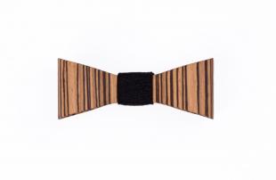 Wooden Lifestyle 3D puidust kikilips Caleb, Puit