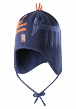 Reima müts REPO 518327, 6980 Tumesinine