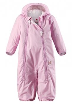 Reima beebide k/s kott/kombinesoon KIKATUS 510246, 5210 Õrn roosa