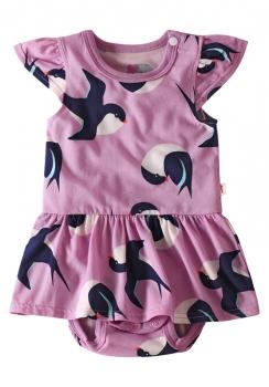 Reima kleit-body ANANAS 516284, 5211 Õrn roosa