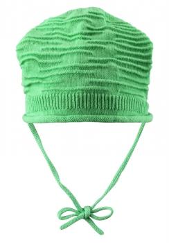 Reima müts MORTAR 518281, Roheline