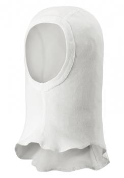 Reima beebi alus maskmüts MAIN 518390, White