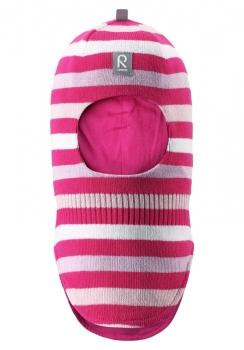 Reima maskmüts ADES 518396, 462A Roosa/valge
