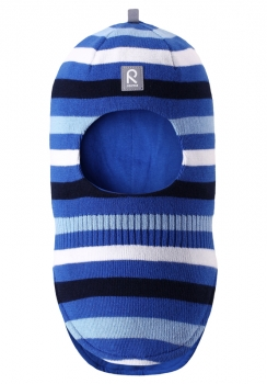 Reima maskmüts ADES 518396, 653A Sinine/valge