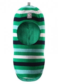Reima maskmüts ADES 518396, 8800 Roheline