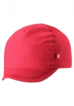 Reima müts WAFER 518398, 3720 Punane
