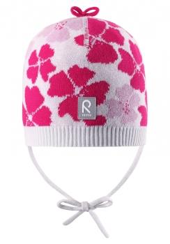 Reima müts BRISKY 518404, 0100 Valge