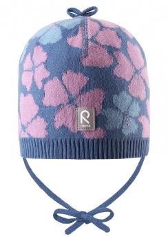 Reima müts BRISKY 518404, 6550 Teksasinine
