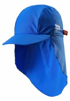 Reima sunproof müts SOMME 518409, 6530 Sinine