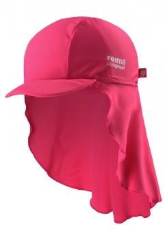 Reima sunproof müts VESIKKO 518410, 3360 Maasika punane